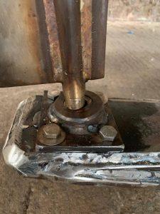Bespoke engineering works