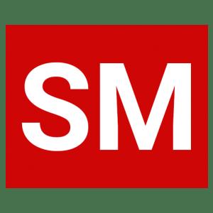 SM Engineering Favicon