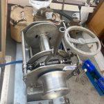 Custom Welded Hydraulic Systems