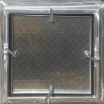 Stainless Steel Hatch by SM Engineering