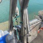 Mobile hydraulic work