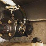 Onsite hydraulic systems work