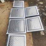 SM Engineering bespoke array of deck hatches